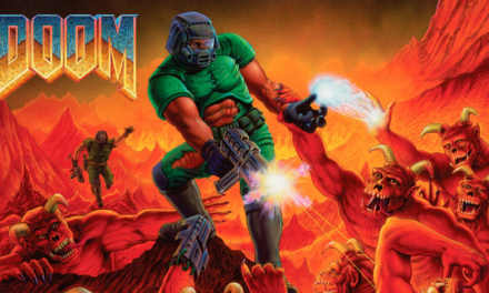 Back again – DOOM (1993)