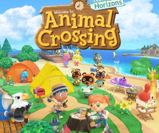 Couch Critique: Animal Crossing New Horizons
