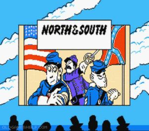 So… North & South