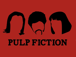 Soda and a Movie: Pulp Fiction