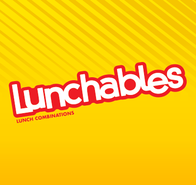 Couch Crunch: Lunchables
