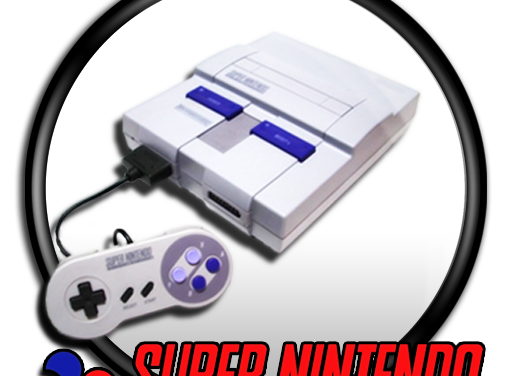 Consolences: Super Nintendo