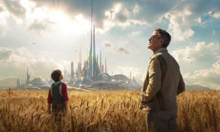 Tomorrowland A Movie That I Watched