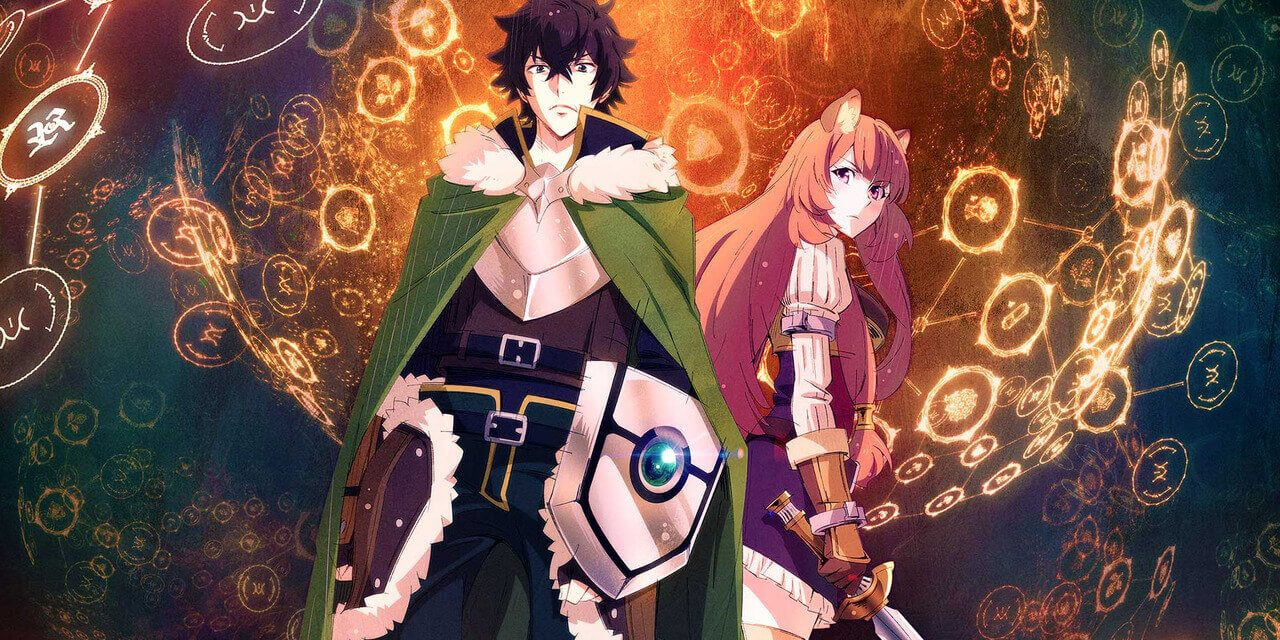 RISING OF THE Shield Hero, Not an Anime for Everyone
