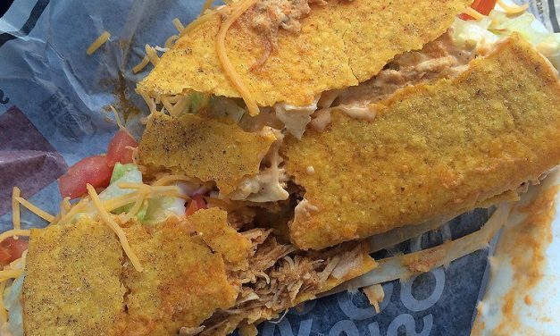 Terrible Rumor CoMes Out: Is Hard Tacos Bad?!