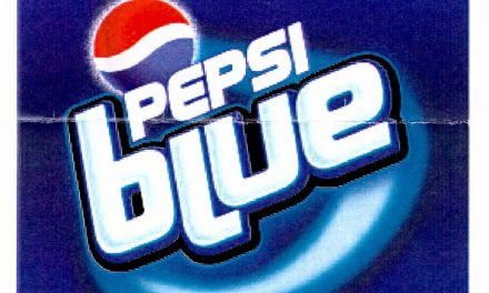 Pepsi Blue: It's Like Pepsi But Blue