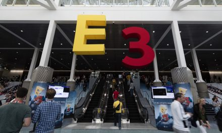 Electronic Entertainment Expo: E3 is somehow Still A Thing