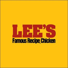 Lee's Famous: Chicken and Waffles